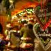 Рождественские базары в разных городах