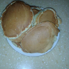 Пирожное на сковороде по-американски (pancakes)