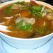 Суп из кальмара (Тунис)