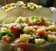 Восточный салат табуле