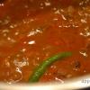 Блюдо турецкой кухни – Хюнкар бегенди