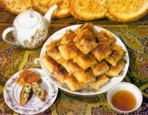 Кухня Центральной Азии – Афганская кухня