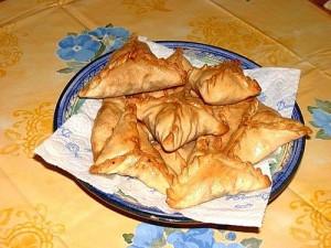 Центральноазиатская кухня