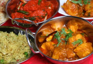 Индийская национальная кухня