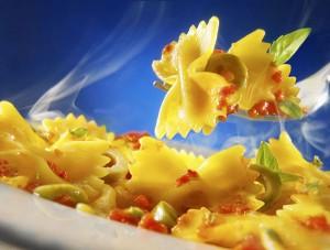 Итальянская кухня и некоторые её блюда