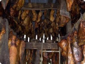 Земля суровых викингов. Кухня Исландии