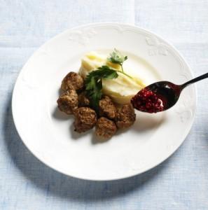 Традиционная шведская кухня