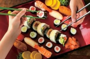 Японская кухня со своими особенностями
