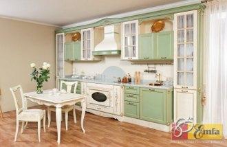 Комнатные растения и цветы на кухне - что можно и нужно