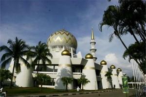 Туры в Кота-Кинабалу, Малайзия