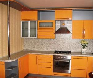 В чем плюсы кухонь, изготовленных по индивидуальным проектам