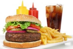 Можно ли найти пользу в быстрой еде?