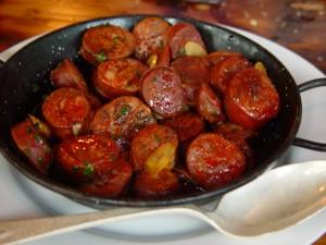 Особенности национальной кухни Португалии