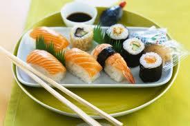Почему домашние суши лучше