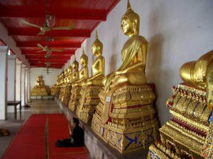 Музеи в Таиланде