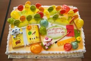 Как правильно заказать торт на торжество?