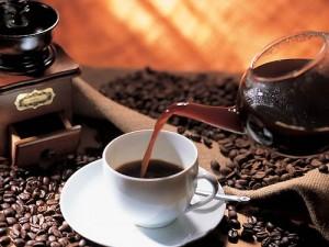Традиции кофепития