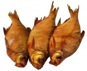 Простой рецепт домашнего копчения рыбы