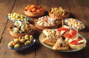 Самые полезные кухни Европы
