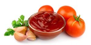 Выбираем кетчуп