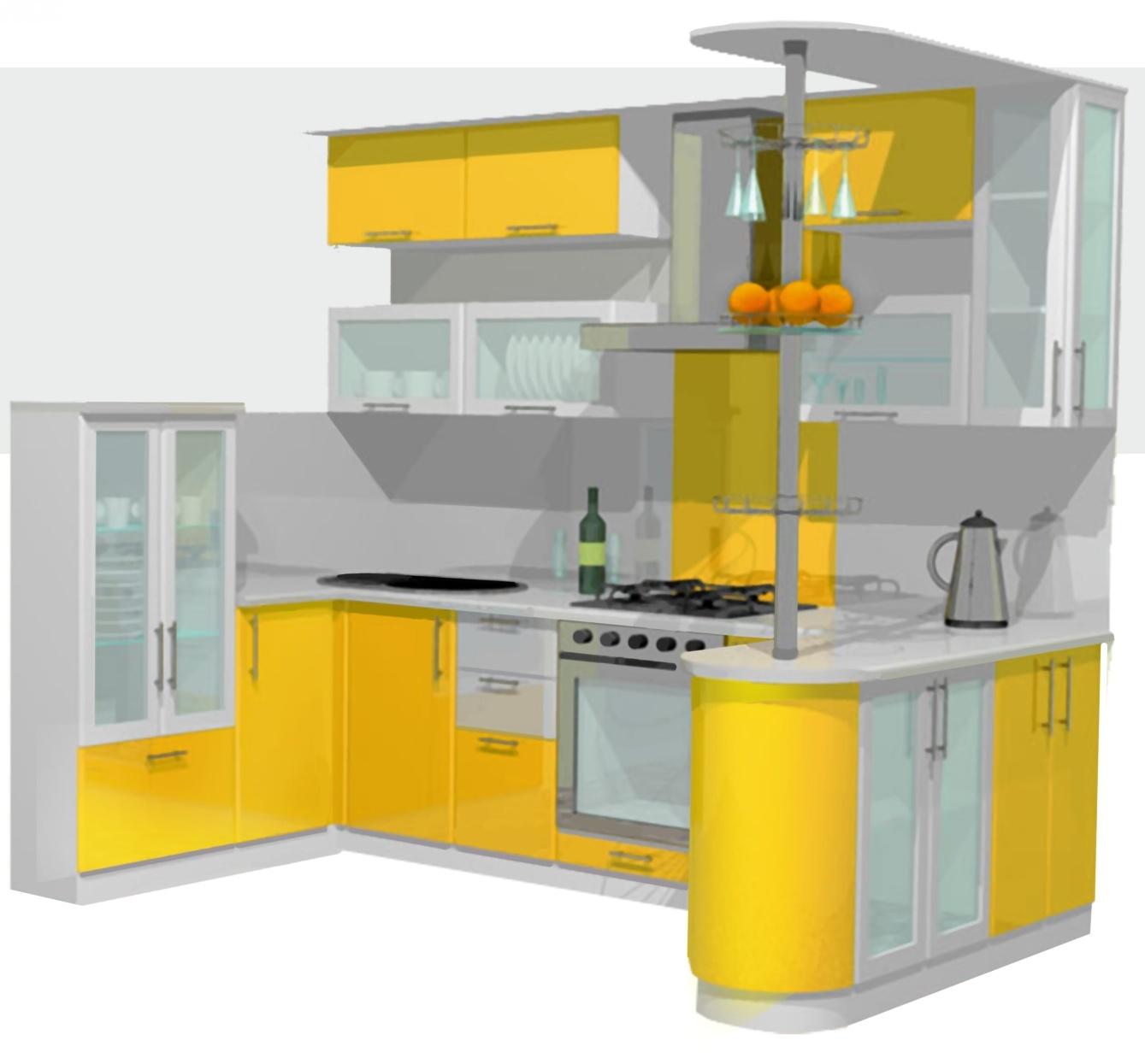 кухни на заказ дешево: Как правильно выбрать кухню