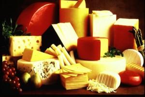 Такой разный сыр. Как выбрать?