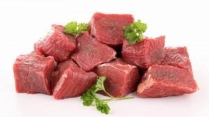 Виды говядины